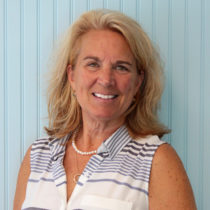 Martha's Vineyard Real Estate Agent Hope O'Brien