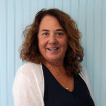 Martha's Vineyard Real Estate Broker Lisa Lucier