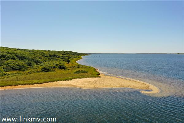 71 Kanomika Road, Edgartown MA