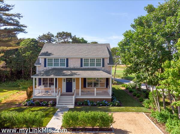 70 Curtis Lane, Edgartown MA