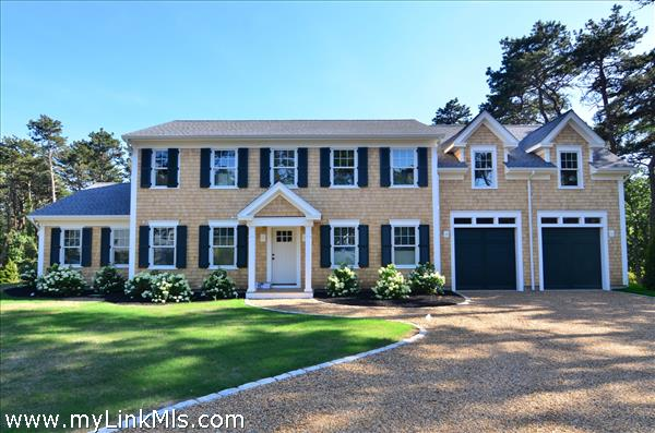 10 Majors Cove Lane, Edgartown MA