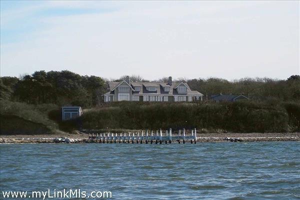 77 North Neck Road, Edgartown MA