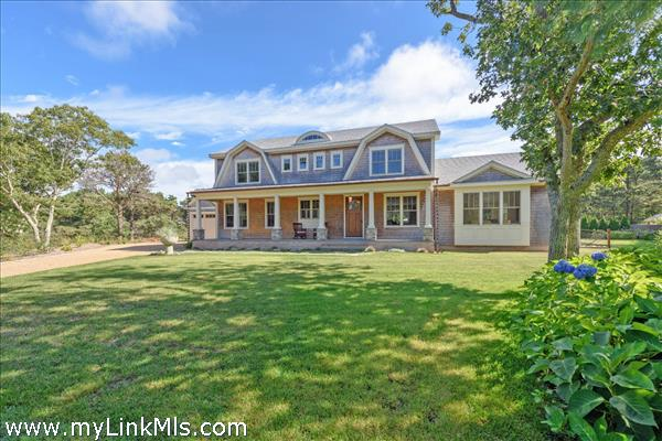 11B Duarte Circle, Edgartown MA